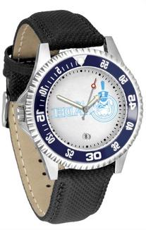 Citadel Bulldogs Competitor Men's Watch by Suntime