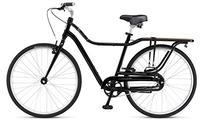 Schwinn City 3 Bike Black 48cm Mens