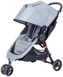 Baby Jogger City Micro Stroller - Black/gray