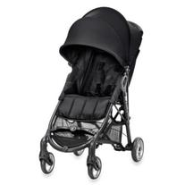 Baby Jogger City Mini ZIP Stroller in Black