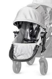Baby Jogger Limited Edition City Select Second Seat Kit -