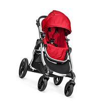 Baby Jogger City Select Stroller In Ruby