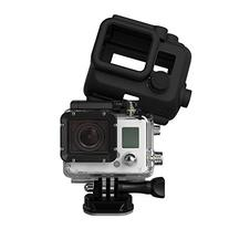 Incase CL58074 Protective Case for GoPro Hero3 with BacPac