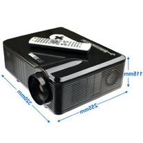 Excelvan CL720 Home Theater Projector