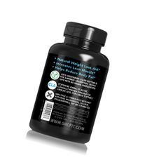 CLA 1250  180 Veggie Softgel Capsules. Vegan Safe, non-GMO