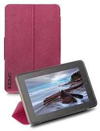 Incipio Clarion Folio Fire Case , Pink