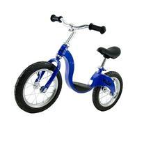 Classic Balance Bike Dark Blue
