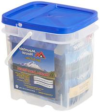 Mountain House Just In Case...Classic Assortment Bucket