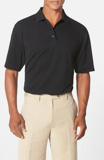 Men's Cutter & Buck 'Championship' Classic Fit Drytec Golf