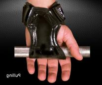 Versa Gripps® CLASSIC Glove Weight Lifting Straps Hooks [