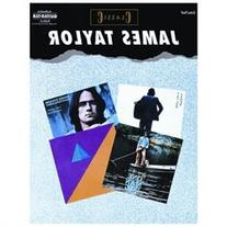 Classic James Taylor :  Authentic Guitar Tab