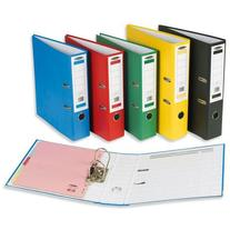 Concord Classic Lever Arch File with 5-Part Dividers 70mm