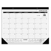 At-A-Glance Classic Monthly Desk Pad - AAGSK240017