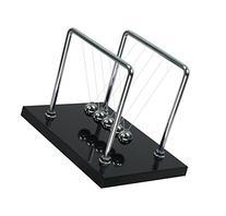 BOJIN Classic Newtons Cradle Balance Balls - Plus Size - XX