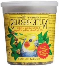 Lafeber'S Classic Nutri-Berries Cockatiel Food 12.5Oz