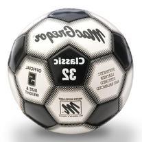MacGregor Classic Soccer Ball