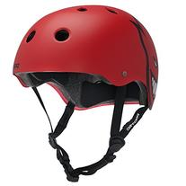 PROTEC Original Classic Helmet CPSC-Certified, Spitfire Red