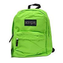 JanSport Classic Superbreak Backpack Zap Green