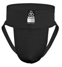 McDavid Classic Two Pack Athletic Supporter, Black, Medium