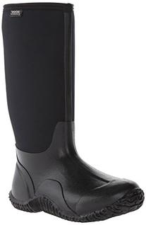 Bogs Women's Classic High Waterproof Insulated Boot, Black,9