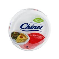 Chinet Classic White All Occasion Plates 36CT