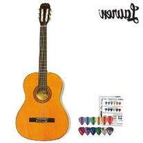 Lauren Classical Acoustic Guitar  with ChromaCast/GoDpsMusic