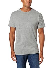 Hanes Men's Classics X-Temp Crew Neck Soft Breathable T-