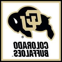 Turner CLC Colorado Buffaloes Note Cube