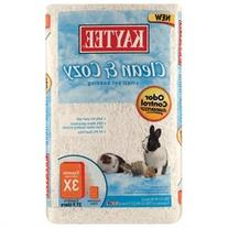 Clean and Cozy Small Pet Bedding - Size: 500 Cubic Inch