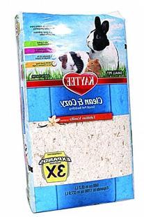 Kaytee Clean & Cozy Pet Bedding - Vanilla - 8.2 L