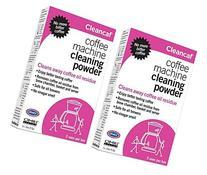 Urnex Cleancaf 2-Box Home Coffee and Espresso Equipment