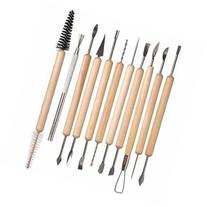 11-Piece Cleaning Tool Set