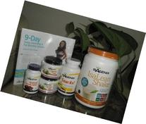 Isagenix Cleansing and Fat Burning System - 9 Day Program