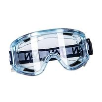 Clear Sport Style Anti-Fog Safety Goggle Splash and Impact