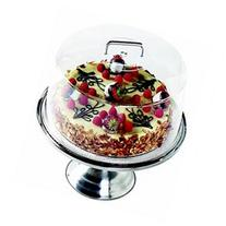 Cambro Clear Cake Cover