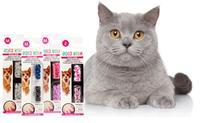 Kitty Caps, Extra Small Clear: Cat & Kitten Cat  Soft Feline