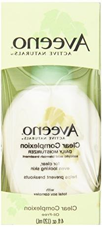 Aveeno Clear Complexion Salicylic Acid Acne-Fighting Daily