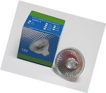 CBconcept 12XMR1110W Halogen MR11 12Volt 10Watt Fiber Optic