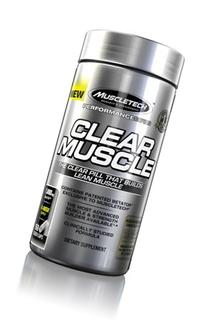 Clear Muscle - 168 Count by MuscleTech
