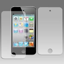 TOOGOO 10x New Clear Screen Protector for iPod Touch 4th Gen