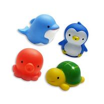 Clearance Sale-MICHLEY Baby Bath Toys Sea Animal Water