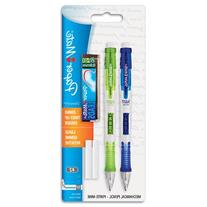 Clearpoint Mechanical Pencil Retractable 0.9 Mm Rubber Pack