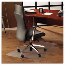 Floortex 1213419LR - ClearTex Chair Mat for Hard Floors, 48w
