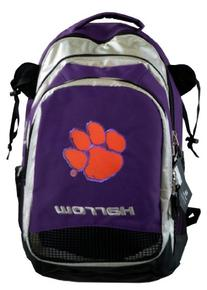 Clemson Field Hockey Backpack Clemson Tigers Gear Bag HARROW