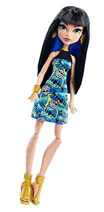 Monster High Cleo De Nile Dol