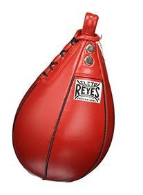 Cleto Reyes Speed Bag, Red, Medium