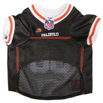 Cleveland Browns Dog Jersey Small