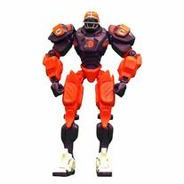 Cleveland Browns 10-Inch Fox Sports Team Robot