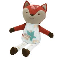 Little Haven Clever Fox Plush Toy