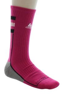 Adidas Team Speed Elite Crew Sock Size M